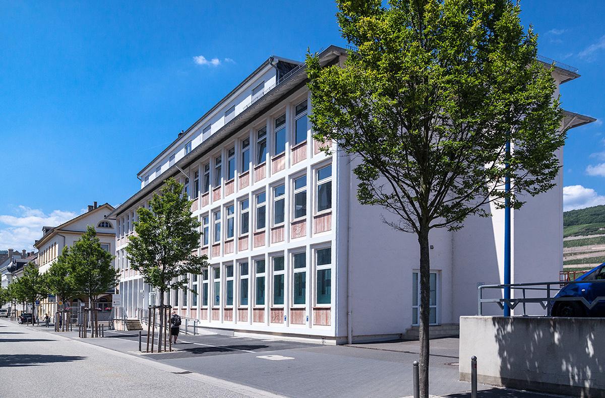 Wohngemeinschaft in Bingen